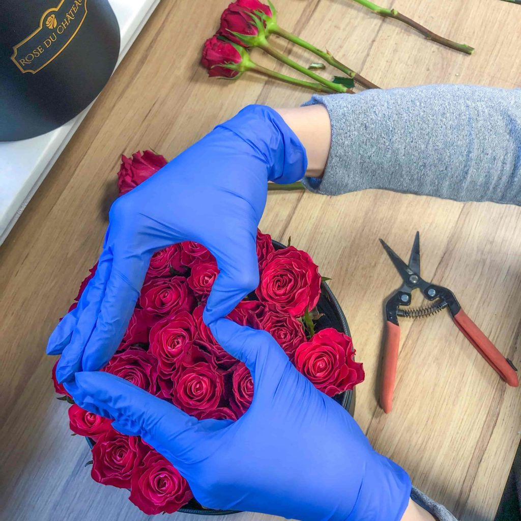 ile kwiatów w bukiecie