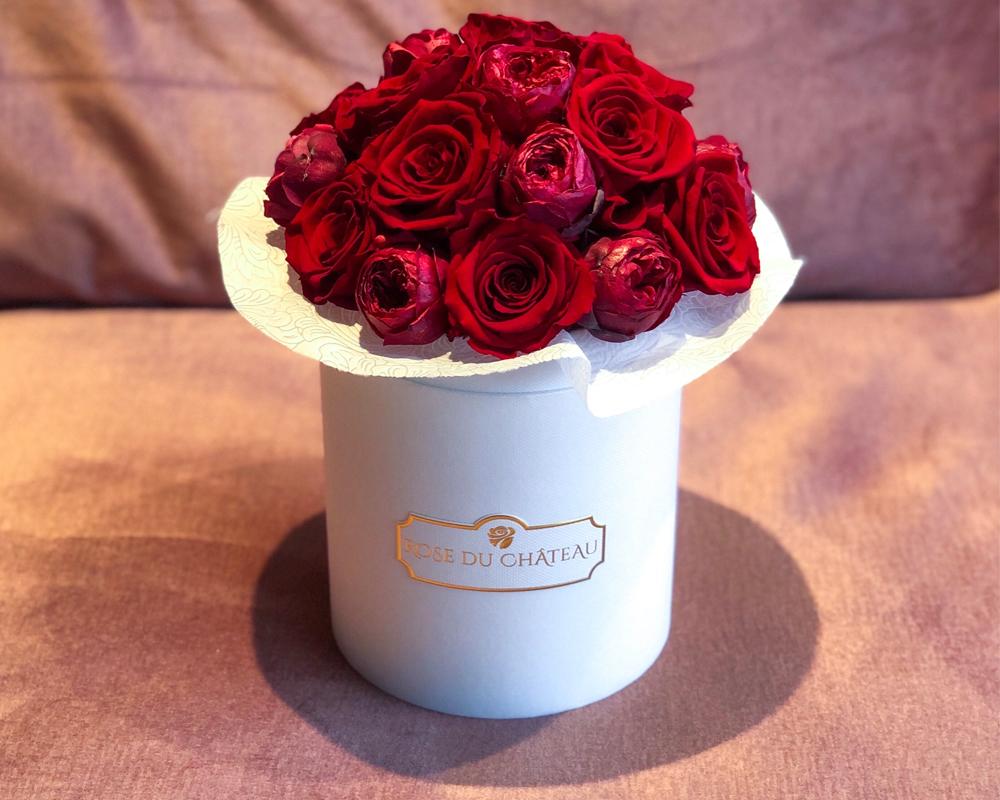 róże dla Mamy na Dzień Matki