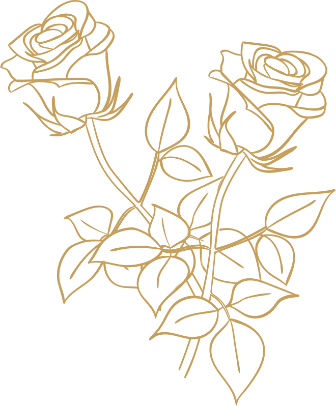 Selekcja róż żywych i wiecznych