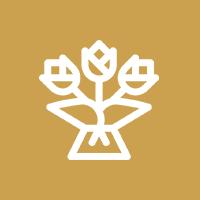 ikona bukiet