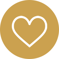 ikona serce